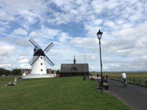 Lytham Green and Windmill - Visit Lytham