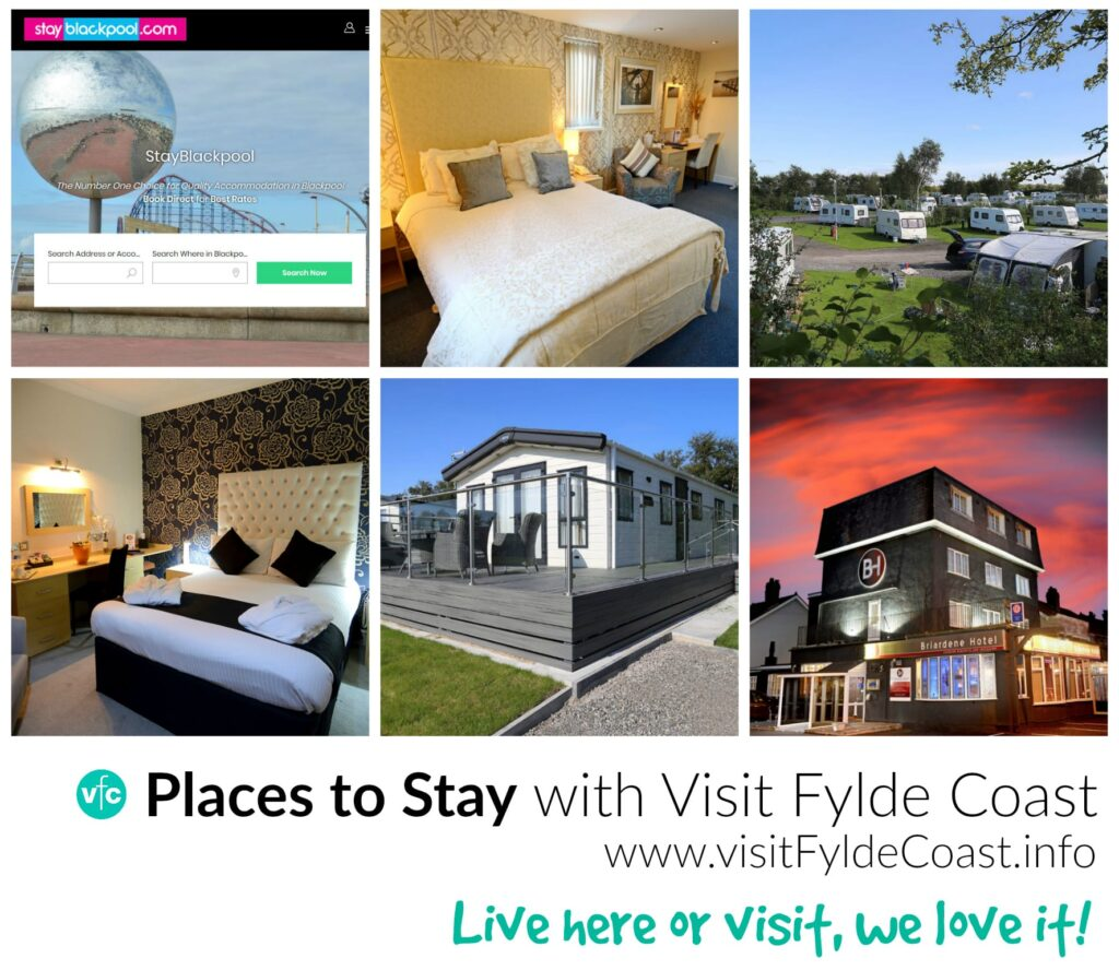 Places to Stay in Lytham